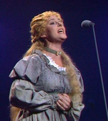 Ruthie Henshall - I Dreamed A Dream